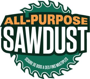About All Purpose Sawdust